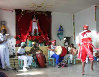 The Yoruba culture survives in Cuba | Cuba Headlines & ndash; Cuba News, Breaking News, Articles and Daily Information